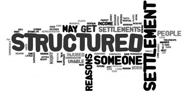 Structured-Settlement