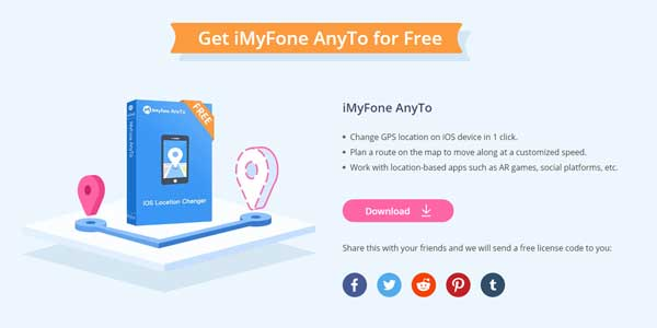 Giveaway-iMyFone---Get-The-Best-IOs-Location-Changer