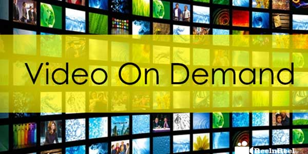 Video-On-Demand