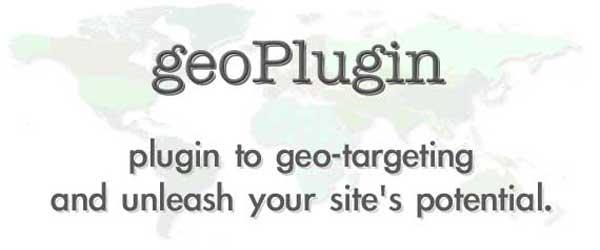 geoPlugin-Banner