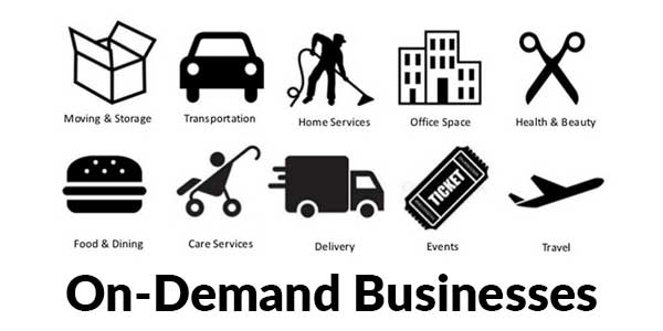 On-Demand-Businesses