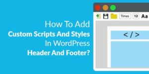 How-To-Add-Custom-Scripts-And-Styles-In-WordPress-Header-And-Footer