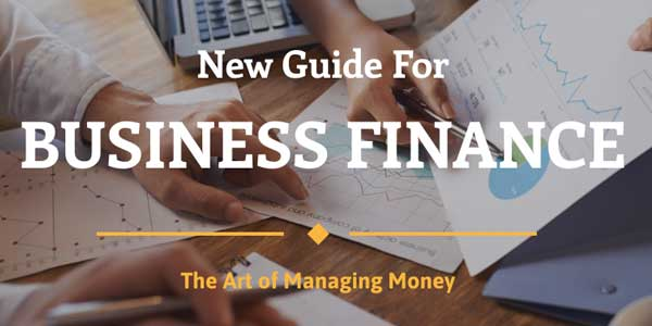 New-Guide-For-Business-Finance-The-Art-Of-Managing-Money-INFOGRAPHICS