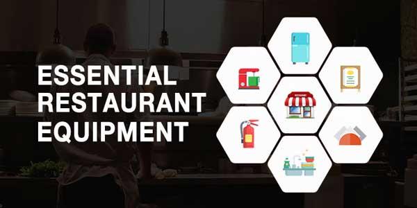 Essential-Restaurant-Equipment