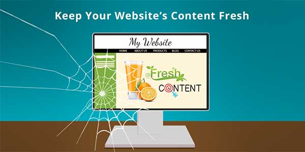 Keep-Your-Website-Content-Fresh