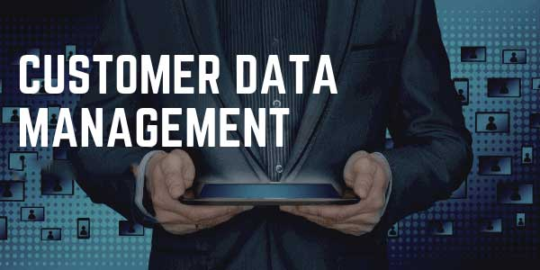 Customer-Data-Management