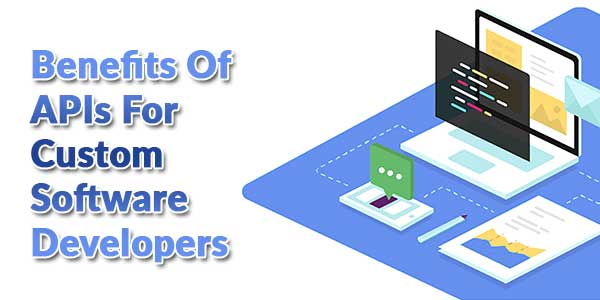 Benefits-Of-APIs-For-Custom-Software-Developers