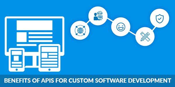 Benefits-Of-APIs-For-Custom-Software-Development