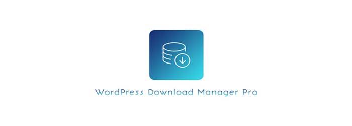 WordPress-Download-Manager-Pro