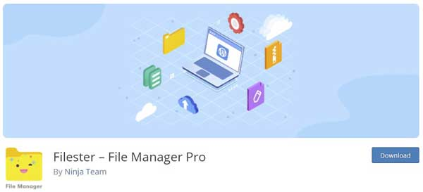 Filester-–-File-Manager-Pro-By-Ninja-Team