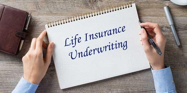 Life-Insurance-Underwriting