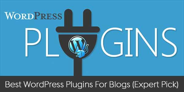 Best-WordPress-Plugins-For-Blogs-(Expert-Pick)