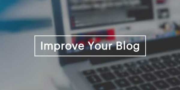 Improve-Your-Blog