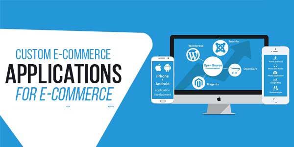 Custom-ECommerce-Applications-For-ECommerce