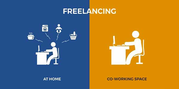 Freelancing-At-Home-Or-Co-Working-Space