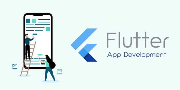 Flutter-App-Development