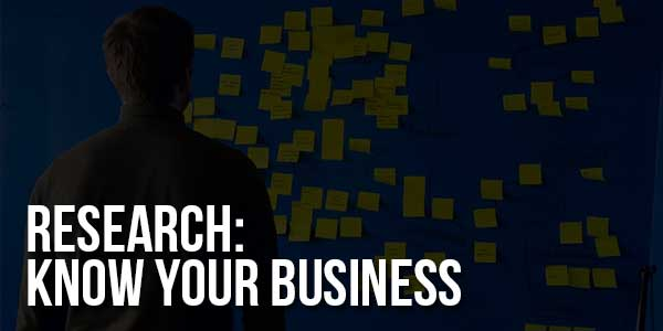 Research-Know-Your-Business