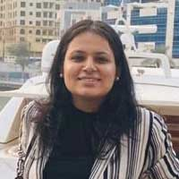 Ankita Chhabra Behani