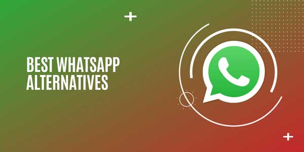 Best-Whatsapp-Alternatives