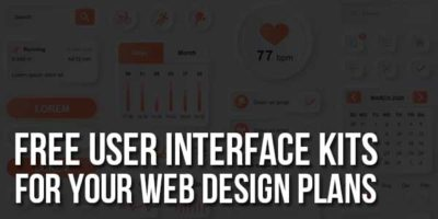 Free-User-Interface-Kits-For-Your-Web-Design-Plans
