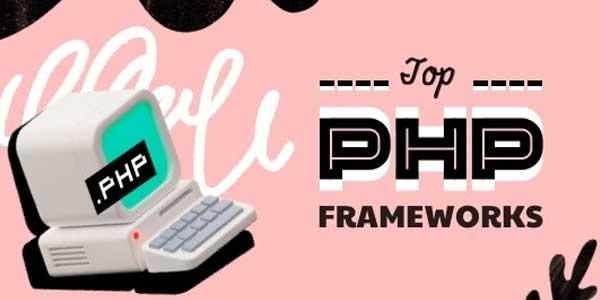 Top-PHP-Framework