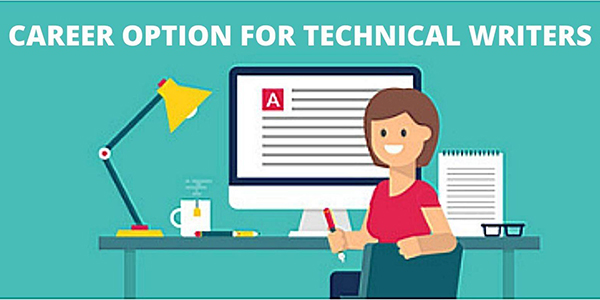 Career-Option-For-Technical-Writers