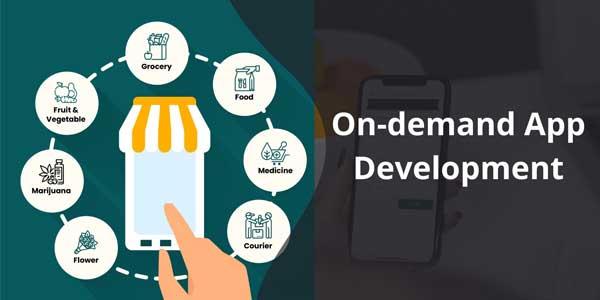On-Demand-App-Development