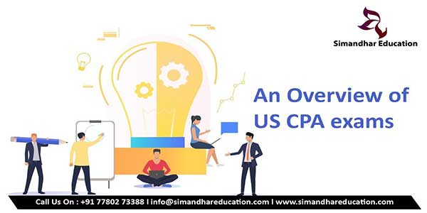 Overview-Of-The-US-CPA-Exams