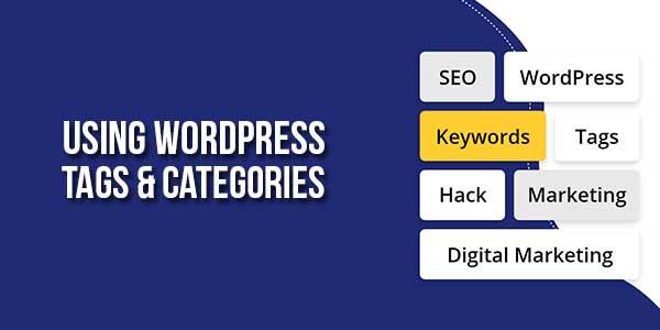 Using-WordPress-Tags-&-Categories