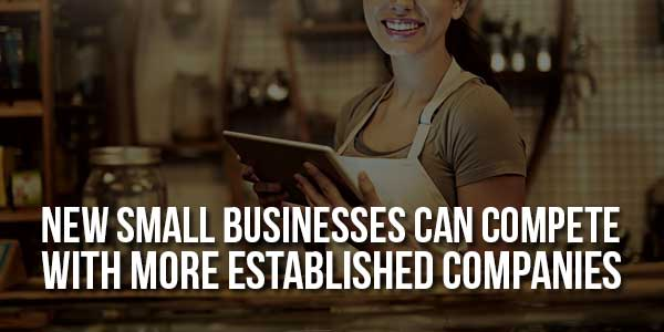 New-Small-Businesses-Can-Compete-With-More-Established-Companies